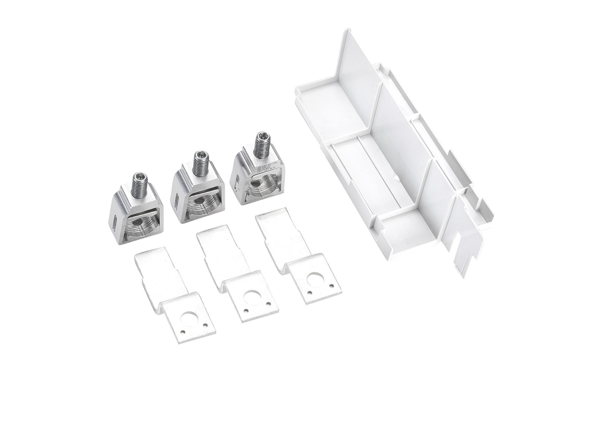 Elektro Austria - Rahmenklemme 50mm² - 240mm²